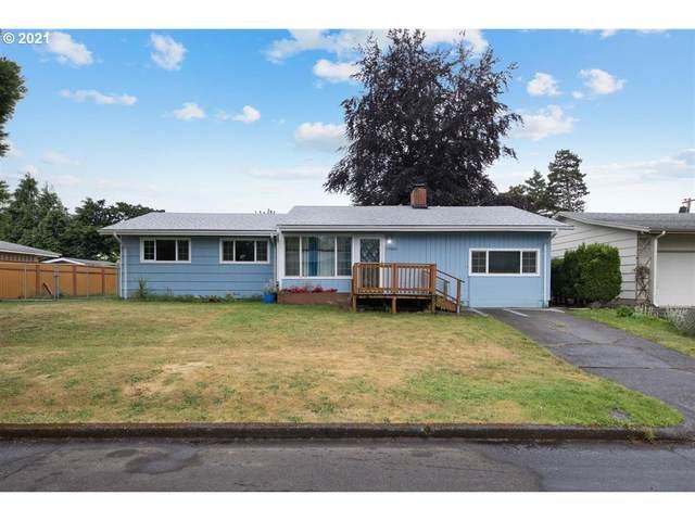 17820 SE Stephens St, Portland, OR 97233 (MLS #21400742) :: Stellar Realty Northwest