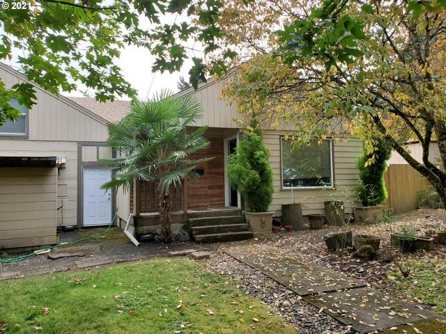 5390 SW Main Ave, Beaverton, OR 97005 (MLS #21401027) :: Real Tour Property Group