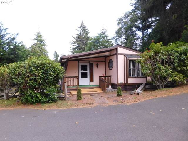575 Village Pines Ave, Coos Bay, OR 97420 (MLS #21401207) :: Change Realty