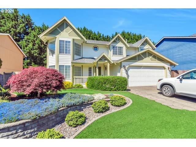 16910 SE 17TH St, Vancouver, WA 98683 (MLS #21401314) :: Real Tour Property Group