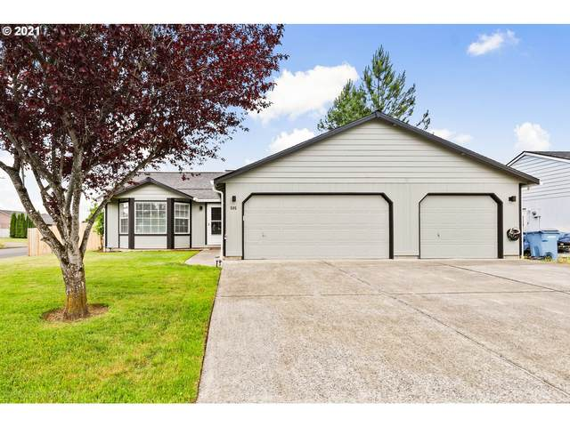 505 NW 19TH St, Battle Ground, WA 98604 (MLS #21401497) :: Real Tour Property Group