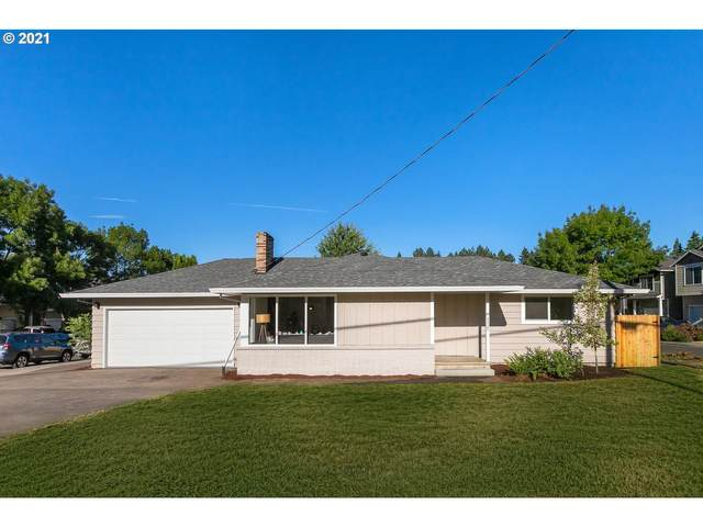 2420 SW 192ND Ave, Aloha, OR 97003 (MLS #21401571) :: Next Home Realty Connection