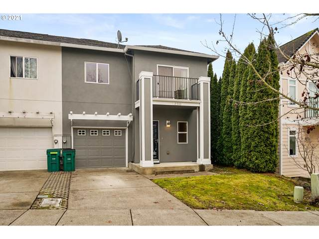 13680 SE 149TH Ter, Happy Valley, OR 97015 (MLS #21401623) :: Premiere Property Group LLC