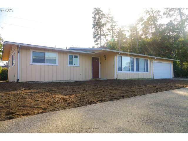 1892 Oak, Coos Bay, OR 97420 (MLS #21401727) :: Fox Real Estate Group
