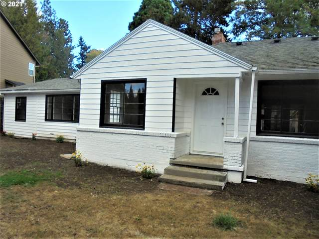 14525 SW Downing St, Beaverton, OR 97006 (MLS #21401979) :: Next Home Realty Connection