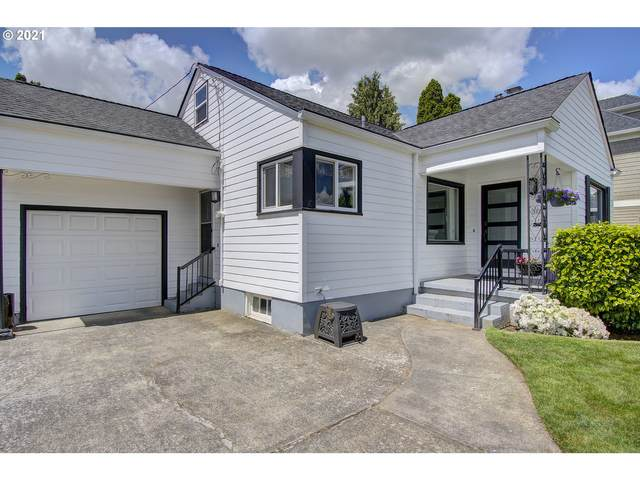 3021 SE 77TH Ave, Portland, OR 97206 (MLS #21402220) :: Townsend Jarvis Group Real Estate