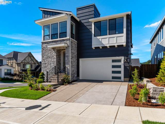 1252 NW 116th Ave, Portland, OR 97229 (MLS #21402313) :: Next Home Realty Connection