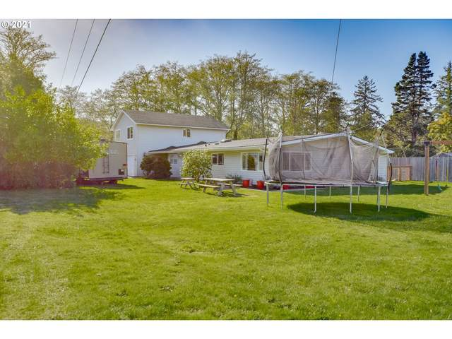 749 Desdemona St, Hammond, OR 97121 (MLS #21402372) :: Fox Real Estate Group