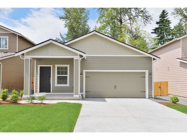 1229 W 16TH Ave, La Center, WA 98629 (MLS #21402478) :: Cano Real Estate