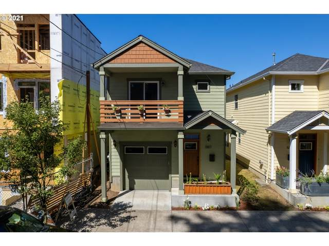 5817 SE 72ND Ave, Portland, OR 97206 (MLS #21402575) :: Real Tour Property Group