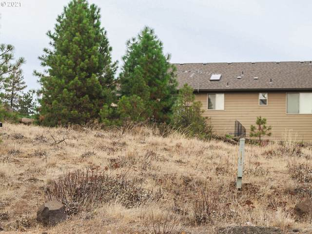 Glover St #7, Goldendale, WA 98620 (MLS #21402851) :: Next Home Realty Connection