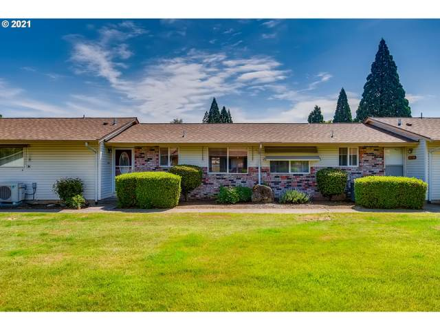 14842 SE Caruthers Ct, Portland, OR 97233 (MLS #21402868) :: Gustavo Group