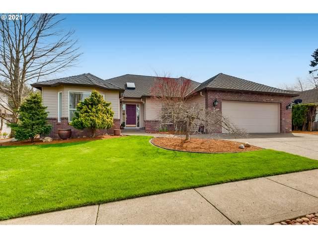 1846 N Teakwood Cir, Canby, OR 97013 (MLS #21403211) :: TK Real Estate Group