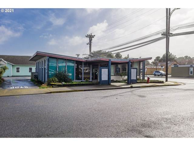 1095 Alabama Ave SE, Bandon, OR 97411 (MLS #21403300) :: Beach Loop Realty