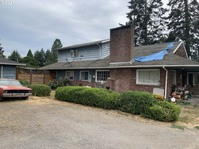 491 NW Forest St, Hillsboro, OR 97124 (MLS #21403342) :: Beach Loop Realty