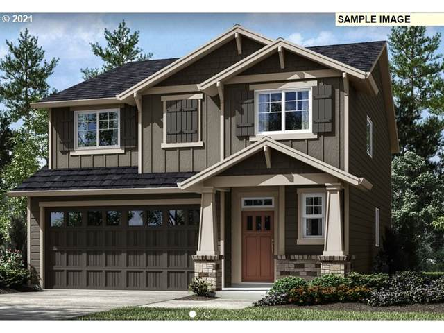 2610 NW Gregory Ln. Hs 36, Mcminnville, OR 97128 (MLS #21403480) :: Fox Real Estate Group