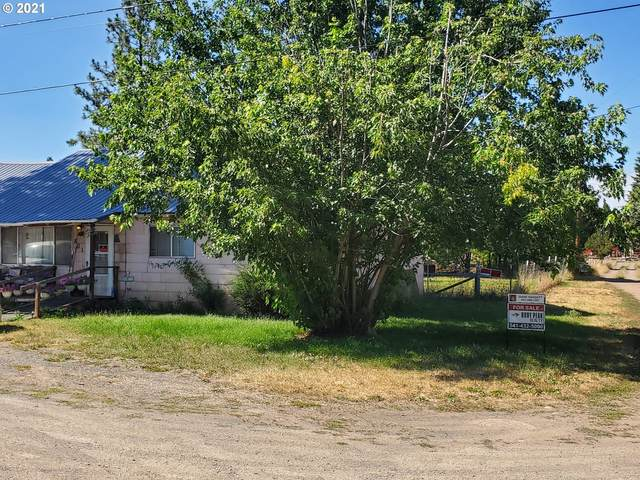 801 Couch Ave, Wallowa, OR 97885 (MLS #21403504) :: Beach Loop Realty