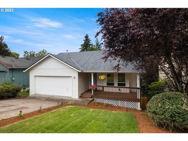 4808 SE Rex Dr, Portland, OR 97206 (MLS #21403849) :: McKillion Real Estate Group