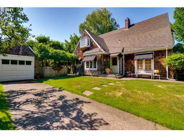 6323 SE 31ST Ave, Portland, OR 97202 (MLS #21403906) :: Gustavo Group