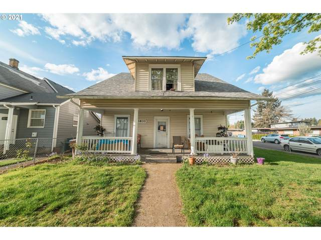 1833 C St, Washougal, WA 98671 (MLS #21404030) :: Oregon Farm & Home Brokers