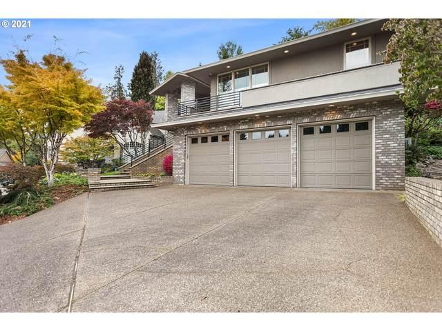281 SE 41ST Ct, Gresham, OR 97080 (MLS #21404319) :: Fox Real Estate Group
