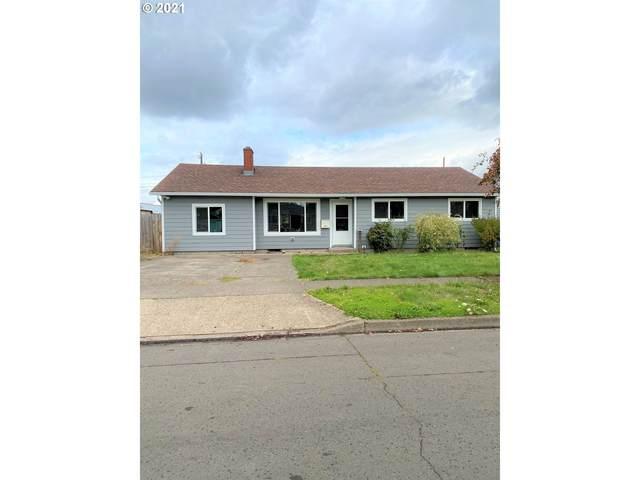1070 N St, Springfield, OR 97477 (MLS #21404363) :: Triple Oaks Realty