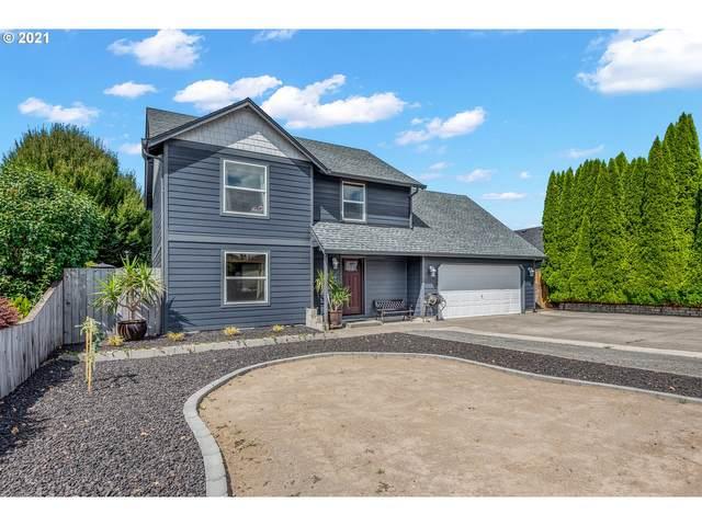 184 Balboa Loop, Kelso, WA 98626 (MLS #21404476) :: McKillion Real Estate Group