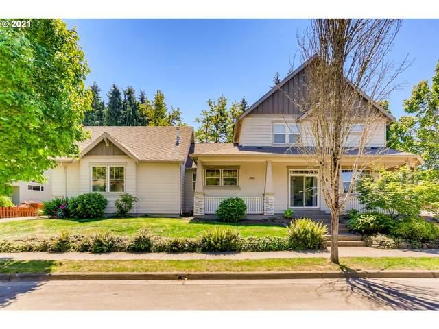 10780 SW Willow St, Tualatin, OR 97062 (MLS #21404691) :: McKillion Real Estate Group