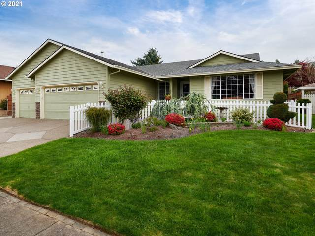 252 SW Riverview Ave, Gresham, OR 97080 (MLS #21404706) :: Premiere Property Group LLC