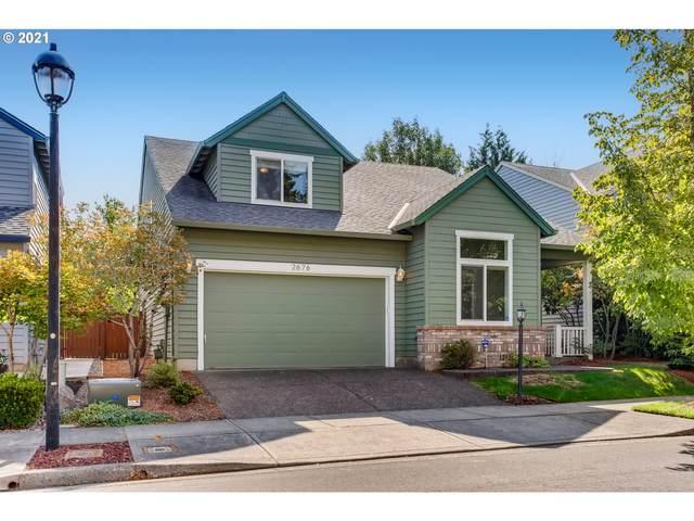 2676 NE Charlois Dr, Hillsboro, OR 97124 (MLS #21404712) :: Cano Real Estate
