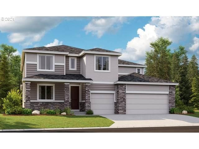 922 W Magnolia Loop, Washougal, WA 98671 (MLS #21404808) :: Cano Real Estate