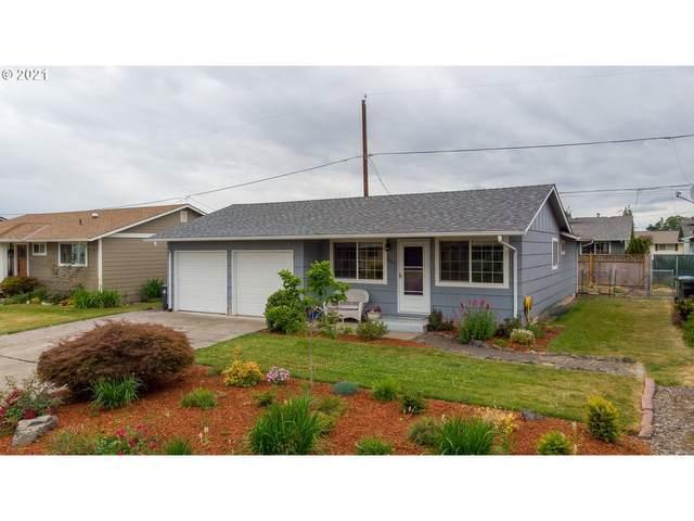 1885 Thompson Rd, Woodburn, OR 97071 (MLS #21404858) :: McKillion Real Estate Group