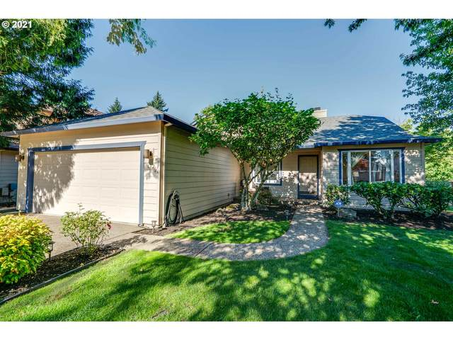 472 SW Sutherland Way, Beaverton, OR 97006 (MLS #21404958) :: Brantley Christianson Real Estate