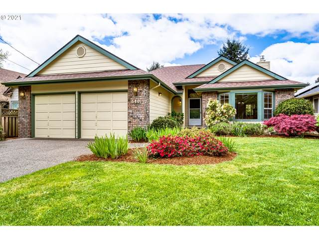 540 Sunshine Acres Dr, Eugene, OR 97401 (MLS #21404985) :: Premiere Property Group LLC