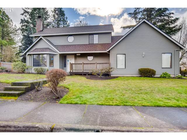 14858 SW Oregon Trail Ln, Beaverton, OR 97006 (MLS #21405107) :: Next Home Realty Connection