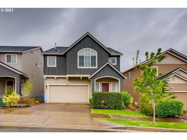 12355 SE Yosemite St, Damascus, OR 97089 (MLS #21405138) :: Premiere Property Group LLC