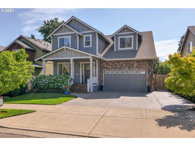 14734 SW 80TH Ave, Tigard, OR 97224 (MLS #21405150) :: Cano Real Estate