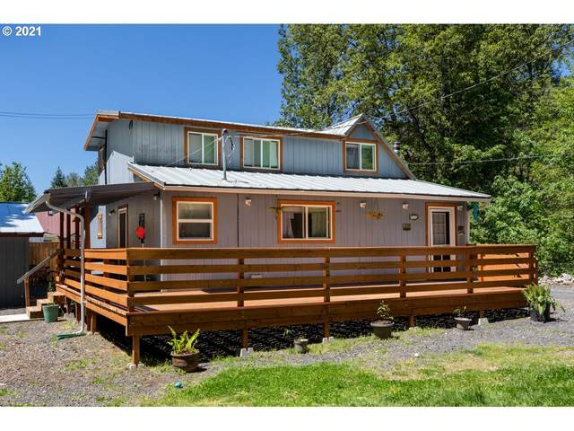 638 River Rd SE, Idanha, OR 97350 (MLS #21405179) :: Tim Shannon Realty, Inc.