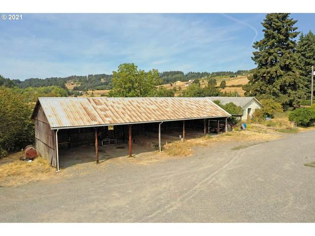 39530 NW Sunset Hwy, Banks, OR 97106 (MLS #21405203) :: Premiere Property Group LLC