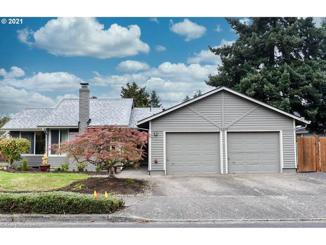22173 SW Pinto Dr, Tualatin, OR 97062 (MLS #21405580) :: Lux Properties