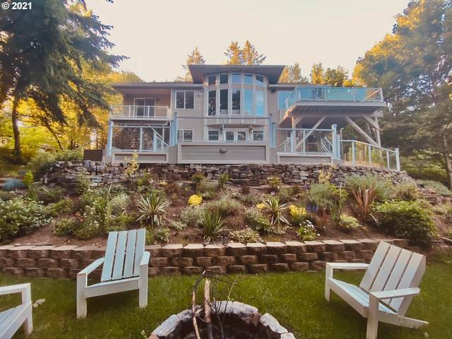 10744 SE Idleman Rd, Happy Valley, OR 97086 (MLS #21405701) :: Next Home Realty Connection