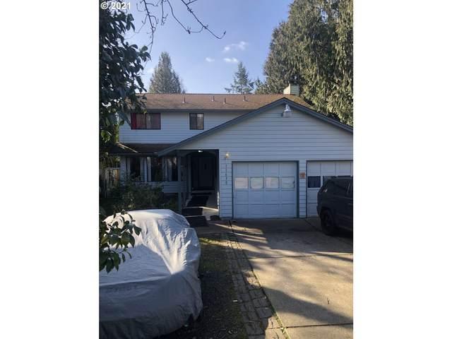 11630 SW Lomita Ave, Tigard, OR 97223 (MLS #21405717) :: Stellar Realty Northwest