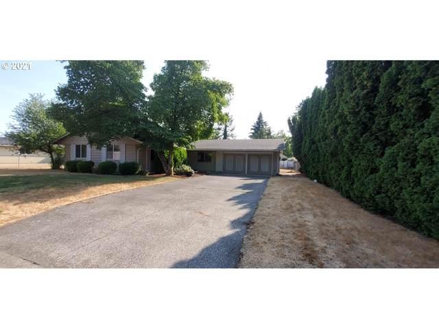 11717 SE Mcgillivray Blvd, Vancouver, WA 98683 (MLS #21406191) :: Gustavo Group