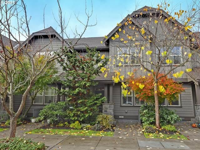 669 SW Trillium Creek Ter, Portland, OR 97225 (MLS #21406255) :: Stellar Realty Northwest