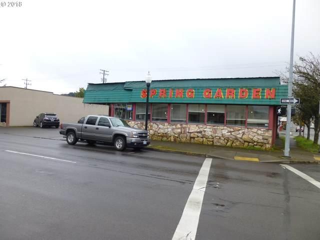 215 Main St, Springfield, OR 97477 (MLS #21406438) :: Beach Loop Realty
