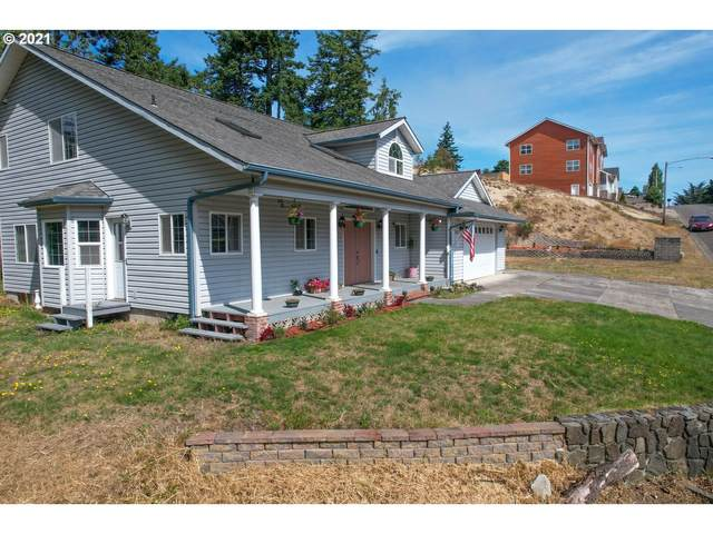 2222 Ash St, North Bend, OR 97459 (MLS #21406602) :: Song Real Estate