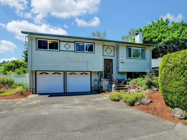 12565 SW 121ST Ave, Tigard, OR 97223 (MLS #21406658) :: Cano Real Estate