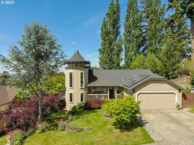 2169 39TH St, Washougal, WA 98671 (MLS #21406715) :: Real Tour Property Group