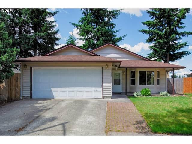 18720 SE 11TH St, Vancouver, WA 98683 (MLS #21406830) :: Gustavo Group