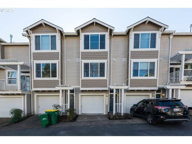 14120 SW Barrows Rd #3, Tigard, OR 97223 (MLS #21406876) :: Coho Realty